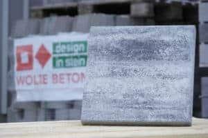 Terrassenplatte